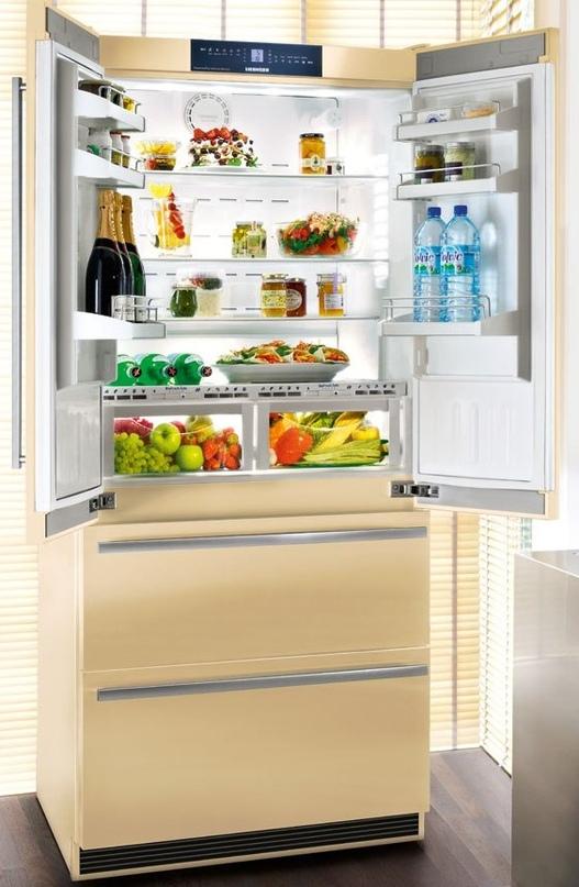 Холодильники liebherr ремонт в Москве стоимость