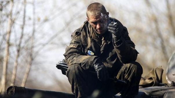 «Черный замес» Рассказ офицера ФСБ.