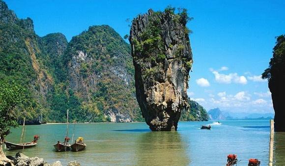 Самые красивые бухты мира 3, изображение №2