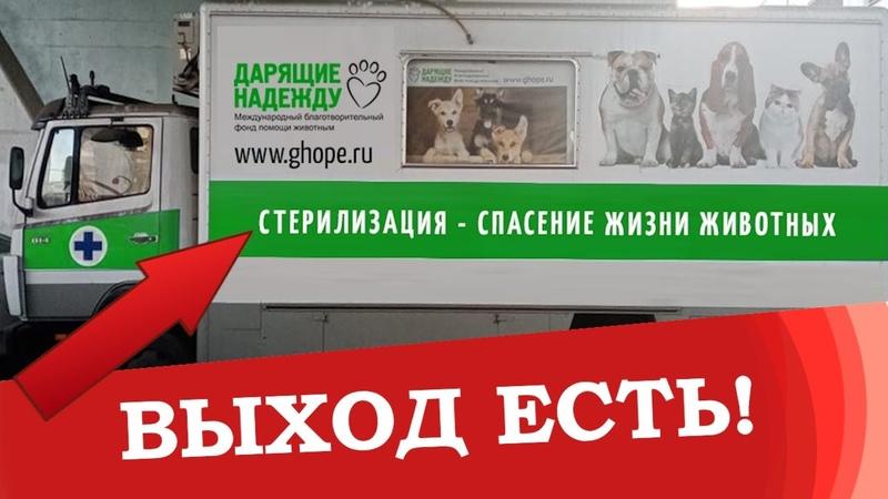 Однажды в России не будет бездомных