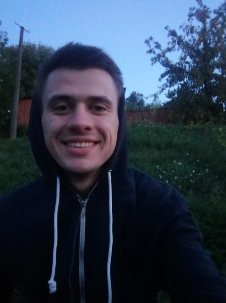 Pavel, 21, Hrodna
