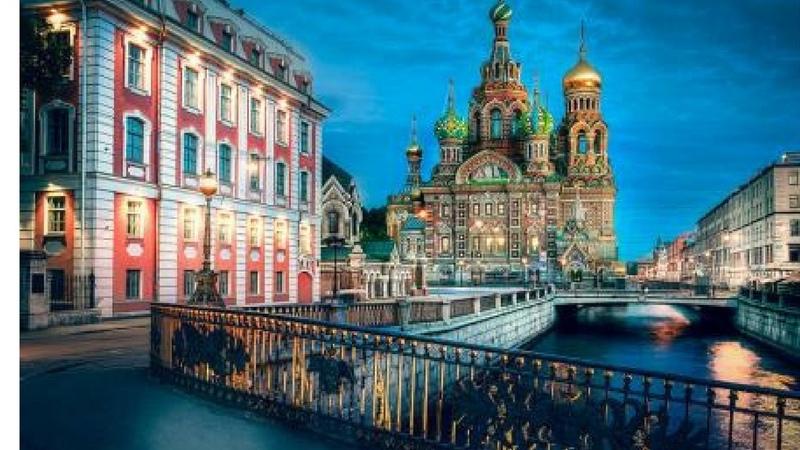 Петербург Обои На Телефон