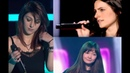 Top 3 Female Death Metal Auditions in the Voice - Look What You Made Me Do - Sweet Dreams