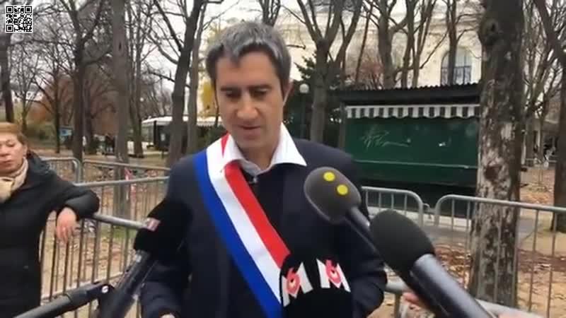 Ruffin _ _Macron doit partir_