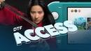 Зачем Nintendo Switch Lite, трейлер Мулан, мошенники на G2A и обзор будущей недели — DTF Access 2