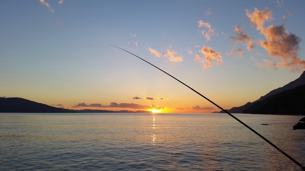 Обои На Стол Рыбалка