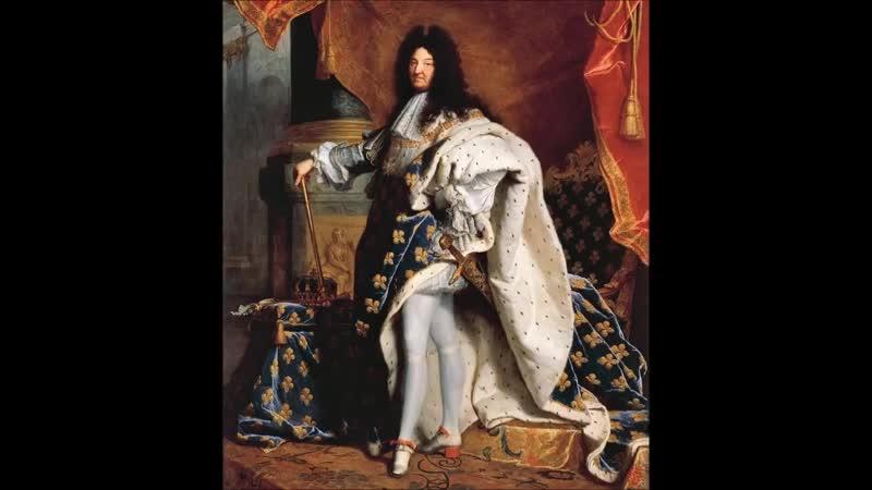 Людовик XIV Тирания в пышных декорациях Часть 2