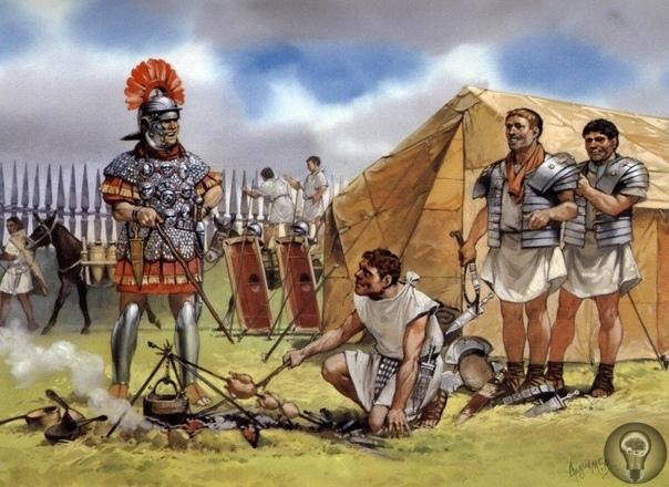 НАСКОЛЬКО СУРОВЫ БЫЛИ ЗАКОНЫ В РИМСКОЙ АРМИИ. Известно, что своим могуществом Рим был обязан армии. Это легионы расширяли границы империи и держали в покорности колонии, заставляя их делиться