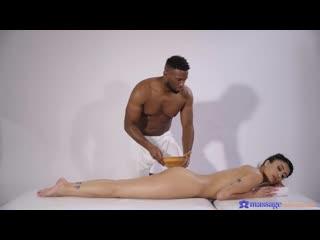 Marina maya [all sex, hardcore, blowjob, massage, black, oiled]