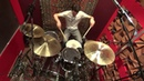 Мимонот Ласточка Studio drumcam