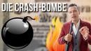 Die Crash Bombe explodiert bald