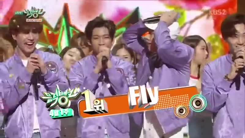 GOT7 Wins 2016 Part 1 YhI OAjICks