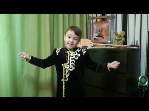 Ратибор Ялатов Алтай чӧрчӧк Керик бака