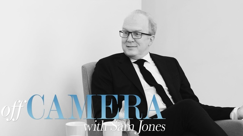 The Moment Tracy Letts got Hooked on Acting