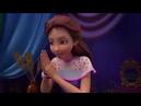 Наследники - Недобрый мир - Сезон 2 серия 14 - В ловушке | Disney мультфильм