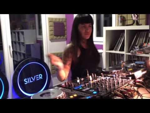 Fatima Hajji | Stayathome 5 Videoset (Madrid - Spain) 10 04 2020