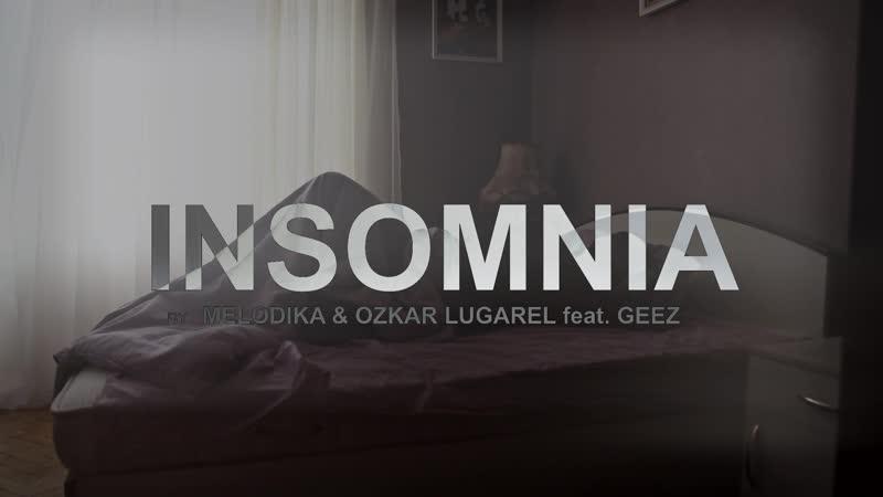 Gregorgus GEEZ Insomnia promo