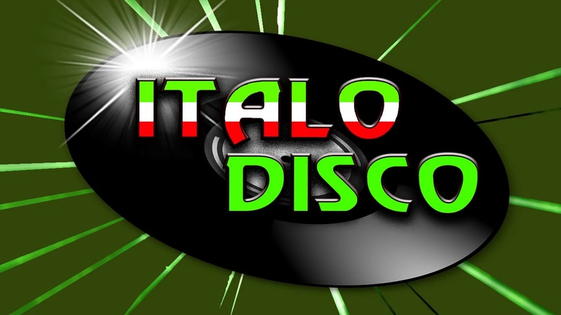 Golden Disco Dance hits of the 80s 90s Retro ITALO DISCO Megamix 80s 90s