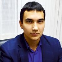 Динар Давлетшин