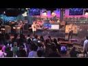 Incubus I'm Freezing My Balls Off Live on Letterman 7 11 11