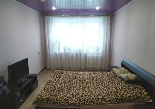 купить квартиру Локомотивная 24