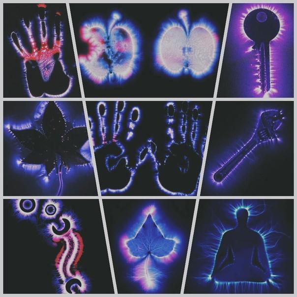 Hands Of Light Guide To Healing