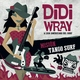 Didi Wray, Liga Americana del Surf - Pisco Saico Twist