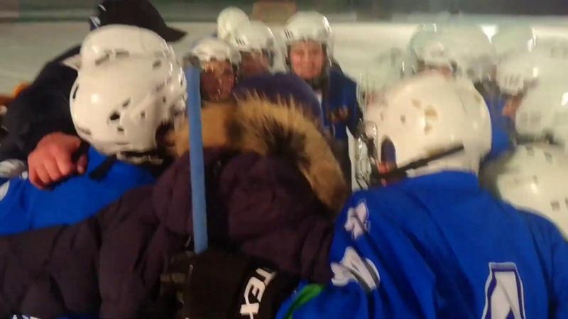 Ликование Свердловской области Хоккей с мячом 2019 Мончегорск Девушки 16 17 лет
