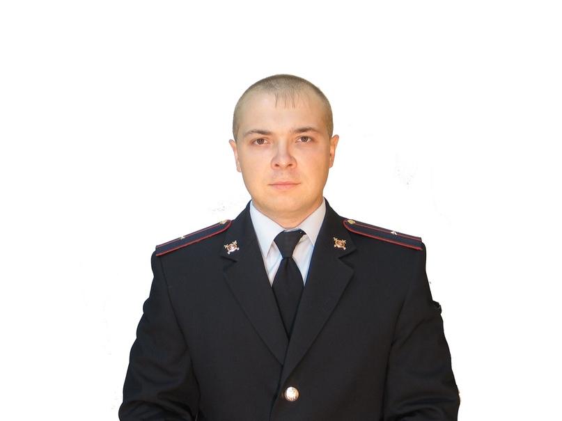 Информация об участковых уполномоченных полиции МО МВД России «Тутаевский», изображение №7