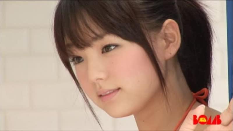 2010.10 Shinozaki Ai 篠崎愛