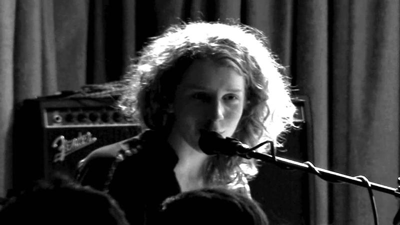 Алина Орлова Утомленное солнце @ Kharkov 20 09 11 Jazzter live