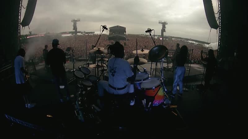 Rudimental - Waiting All Night (live @ Open'er 2019, Poland)