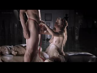 Maaike Neuville Nude - Goltzius and the Pelican Company (2012) 1080 Watch Online / Майке Нёвилль - Гольциус и Пеликанья компания