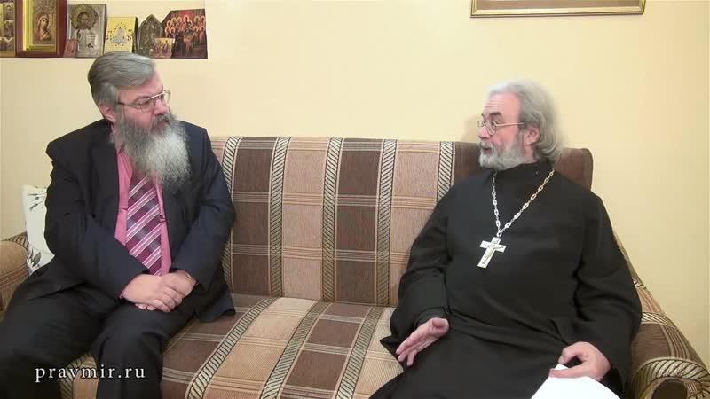 Лавров В М Насколько реальна фашистская угроза в России Православие и мир 19 января 2015 г