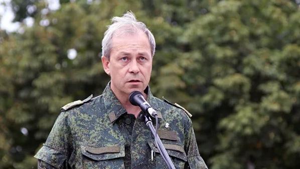 В ДНР опасаются теракта на химпредприятиях Донбасса со стороны силовиков