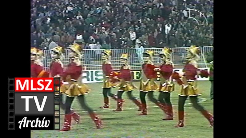 Magyarország Görögország 0 1 1993 03 31 MLSZ TV Archív
