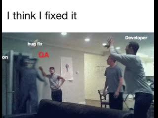 production-developer-think-i-fixed-it-guy-bug-fix-i-