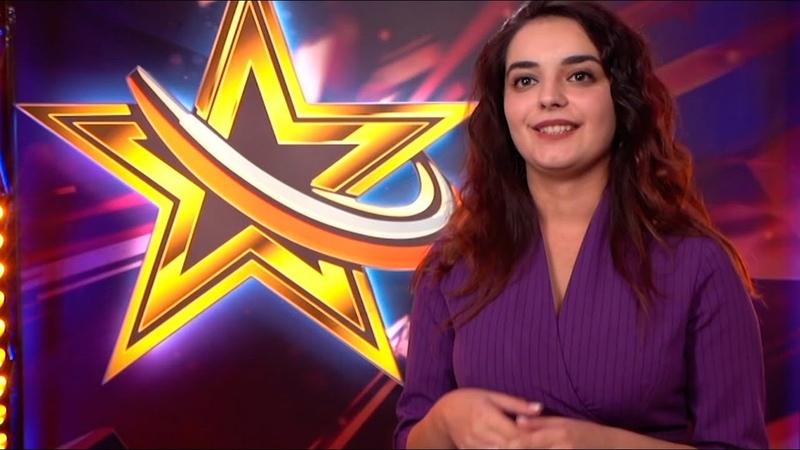 Участник Новой Звезды 2020 . Марта Харебова Северная Осетия