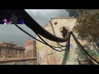 Kuplinov  Play ТРЕТЬЯ ХАЛФА ВЫШЛА  Half-Life- Alyx #1