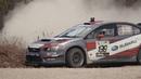 Король вне дорог SUBARU WRX STI S4 Rally