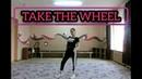 LANA라나 TAKE THE WHEEL DANCE COVER BY DanceAZUZ