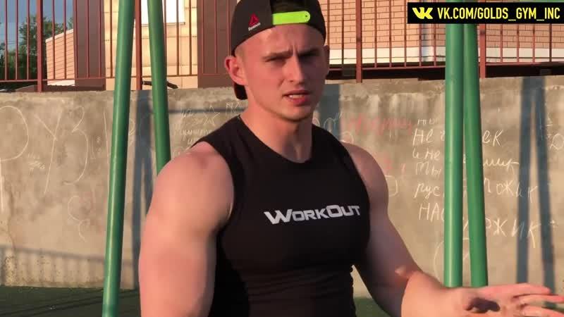 Как тренироваться после травм