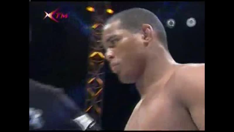 Hector Lombard vs Jae Young Kim Spirit MC 9