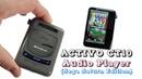 Activo CT10 Digital Audio Player Review Sega Saturn Edition