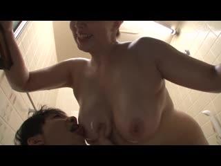 Kazama yumi cuckold titty ntr i'm proud of my big tits wife but she got fondled by my friend and creampie fucked