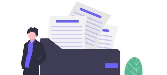 Резервное копирование файлов: как подстраховаться