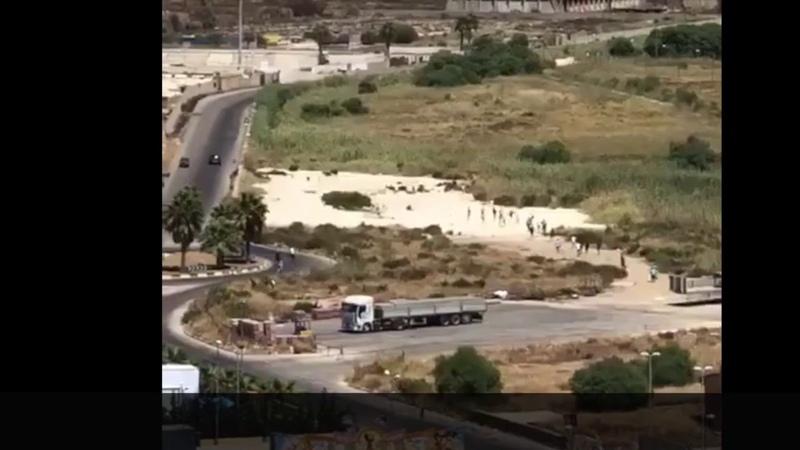 Porto Empedocle migranti fuggono dalla struttura di accoglienza ricerche in corso