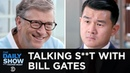 Bill Gates Wants to Reinvent the Toilet The Daily Show