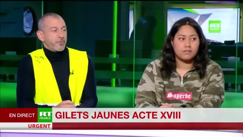 Acte 18 On a averti que Paris allait trembler et Paris a tremblé mp4