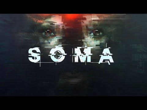 SOMA Прохождение без комментариев - Часть 3